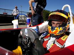 Daniel Abt topt tijdenlijst na eerste testdag in Valencia