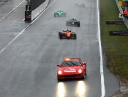 Nederlandse groep biedt op inboedel van A1 Grand Prix