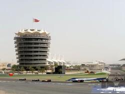 Organisatie last complete Asia-raceweekend Bahrein af