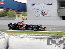 Carlos Sainz hoopt op Grand Prix in Jerez dit jaar