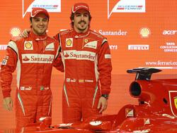 """Massa: """"Alonso denkt wellicht aan de Formule E"""""""