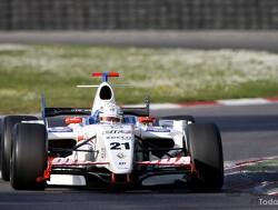 Walker opvolger van Van der Garde bij P1 Motorsport