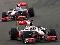 Hamiltons carrière onder de loep: strijd der Britse kampioenen (2010) (7/7)