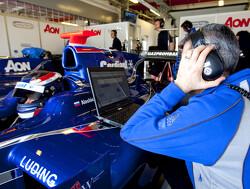 Carlin Motorsport zet Turvey in de auto voor Monaco