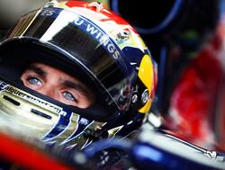 Alguersuari en Bird voor Virgin Racing in Formule E