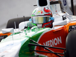 Coureurs review deel 13: Vitantonio Liuzzi - Force India