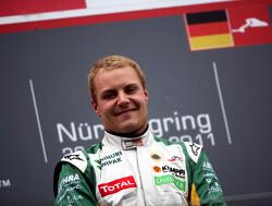 Valtteri Bottas wint in Hongarije, Melker mist pole position