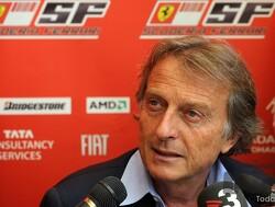 """Di Montezemolo: """"Ik kan Ferrari terug aan de top brengen"""""""