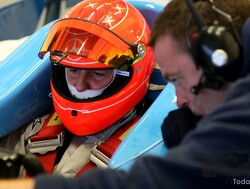 Kartbaan Michael Schumacher in Kerpen blijft bestaan na lobby milieuactivisten