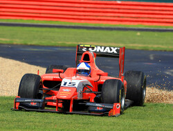 Palmer test in Jerez voor iSport en Addax, Bird rijdt voor Trident
