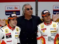 Renault must rebuild everything in Enstone - Briatore