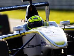 Melker test volgende week voor Arden International op Jerez