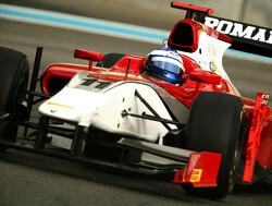 Scuderia Coloni reserveert auto voor Ceccon voor Abu Dhabi