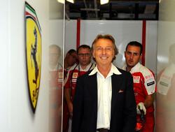 Luca di Montezemolo noemt verschillende opvolgers voor Felipe Massa