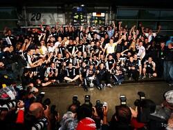 De dag van de eerste overwinning van Red Bull Racing