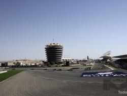 Protesten in Bahrein hinderen raceweekend Asia Series