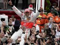 """Lewis Hamilton: """"McLaren kan weer races gaan winnen"""""""