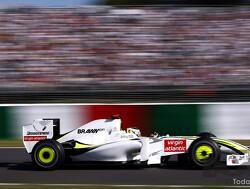 Vergelijking Mercedes-Brawn GP irriteert Button