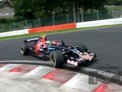 Bourdais neemt ook deel aan Race of Champions