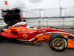 Julien Jousse scoort dominante overwinning in tweede race