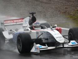 Race Mexico-City week eerder dan gepland