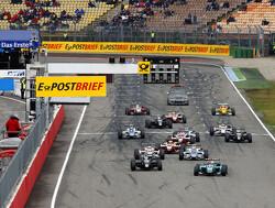 Euroseries rekent op meer auto's op de grid in 2011