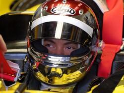 Fairuz Fauzy bevestigd bij Team Maleisië voor thuisraces