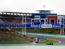 Drivers say turn eight at Turkey would be 'flat' in current cars