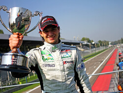 Marinescu goes for gold in third season in Formula 2