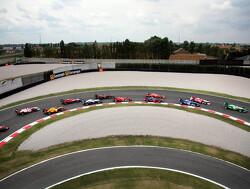 Superleague Formula last eerste raceweekenden 2011 af