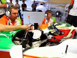 Felix da Costa tekent bij Status voor GP3 in 2011