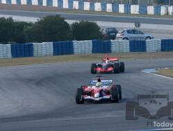 Jean Todt zou graag terug willen naar vroegere Formule 1-tijden