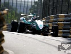 Carlo van Dam zet zichzelf op pole position in Macau
