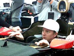 """Kimi Raikkonen wil niet met pensioen: """"Nog te leuk in F1"""""""