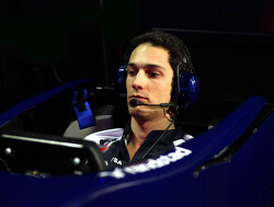 Bruno Senna joins Rebellion Racing for LMP2 switch
