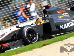 Karun Chandok keert terug in 24 uur van Le Mans