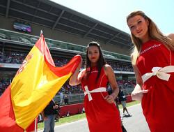 Formule 1 reageert geschokt op terreur in Barcelona