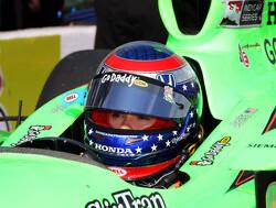 Danica Patrick keert terug naar Indianapolis Motor Speedway