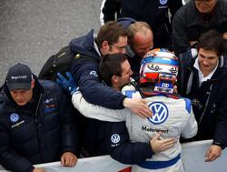 Edoardo Mortara eist voorlopige pole position op in Macau