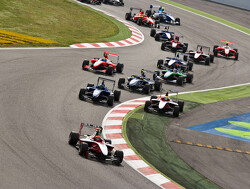 Duits Formule 3-kampioen Dillmann naar Carlin in GP3