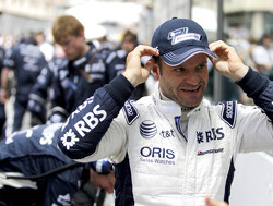 Barrichello offered his services to Mercedes in Singapore