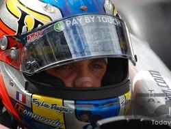 Servia vervangt Gommendy bij PKV Racing