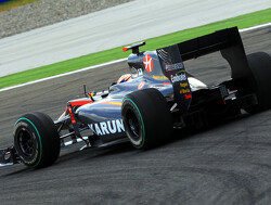 'Formule 1-debuut zou angstaanjagende ervaring moeten zijn'