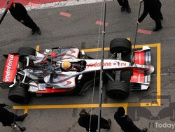 "Fernando Alonso: ""Lewis Hamilton en ik hadden geen problemen"""