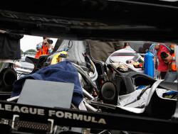 Aleshin duikt met Team Rusland op in Superleague Formula