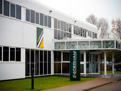 Caterham opens doors of the new factory in Leafield