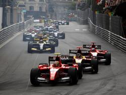 GP2 juicht gebruik Formule 1-banden vanaf 2011 toe
