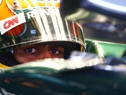 Video: Karun Chandhok over zijn motorsportcarrière