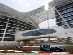 Barwa Addax en Ocean Racing onthullen line-up voor Abu Dhabi