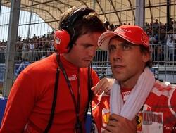 Video: Luca Badoer over zijn vriendschap met Michael Schumacher